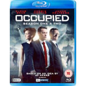 Occupied - Season 1-2 (UK)