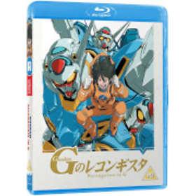 Gundam Reconguista in G (UK)
