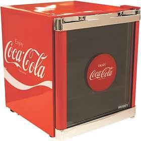 Husky Coca-Cola Cool Cube (Röd)