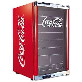Husky Coca-Cola High Cube (Röd)