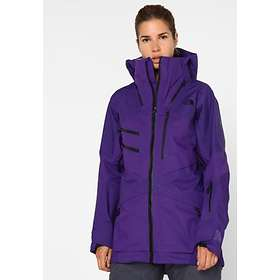 The North Face Steep Series Fuse Brigandine Jacket (Dame)