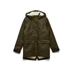 Didriksons Thayer Galon Coat (Flicka)