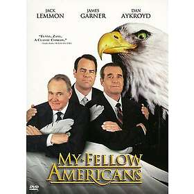 My Fellow Americans (US)