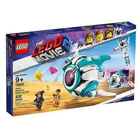 LEGO The Lego Movie 2 70830 Svett Mayhems Systar-stjerneskip!