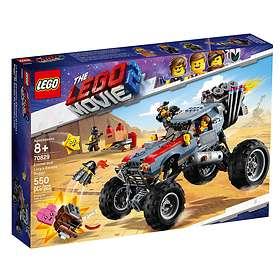 LEGO The Lego Movie 2 70829 Emmet och Lucys flyktbuggy