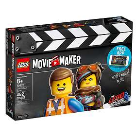 LEGO The Lego Movie 2 70820 LEGO Movie Maker
