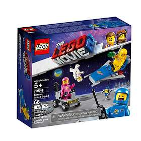 LEGO The Lego Movie 2 70841 Bennys rymdstyrka