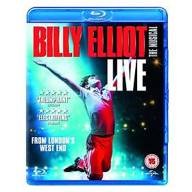 Billy Elliot the Musical Live (UK)