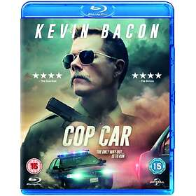 Cop Car (UK)