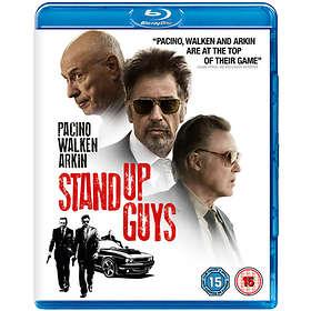 Stand Up Guys (UK)
