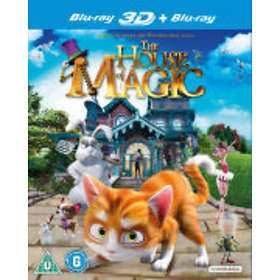 The House of Magic (3D) (UK)