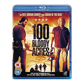 100 Bloody Acres (UK)