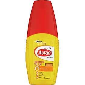 Autan Myggspray Plus Spray 100ml