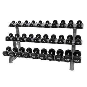 Master Fitness Hantel Premium 20kg