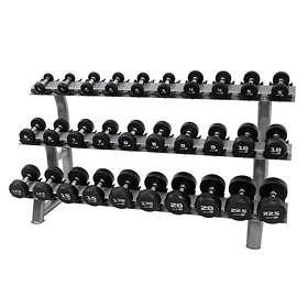 Master Fitness Hantel Premium 32,5kg