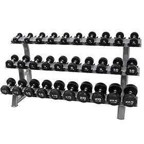 Master Fitness Hantel Premium 10kg