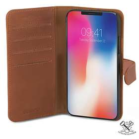 Champion Leather Slim Wallet for iPhone X/XS