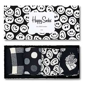 Happy Socks Gift Box 4-pack