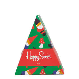 Happy Socks Holiday Gift Box 3-pack