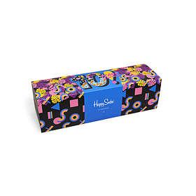 Happy Socks 10 Year Anniversary Socks Gift Box