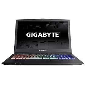 Gigabyte Sabre 15 P45W v8-C350W10-FR