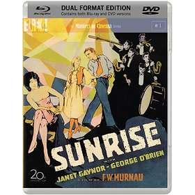 Sunrise (UK)