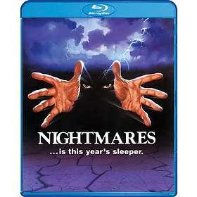 Nightmares (BD+DVD) (UK)