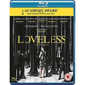 Loveless (UK)