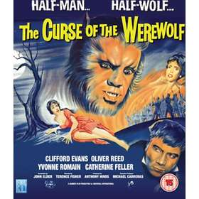 The Curse of the Werewolf (UK)