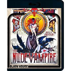 The Nude Vampire (UK)
