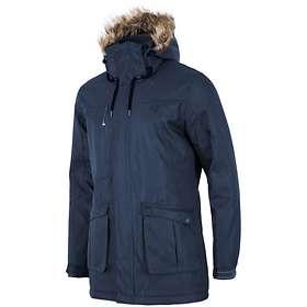 4F Magnus Long Jacket (Herr)