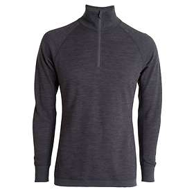 Tufte Wear Bambull Blend Sweater Half Zip (Herr)