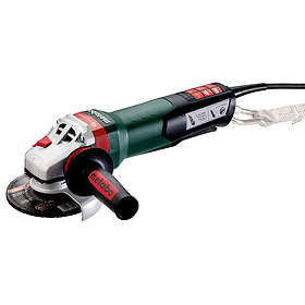 Metabo WEPBA 17-125 Quick DS