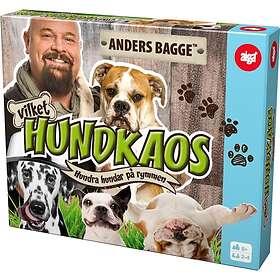 Anders Bagge: Vilket hundkaos