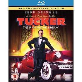 Tucker: The Man and His Dream - 30th Anniversary Edition (UK)