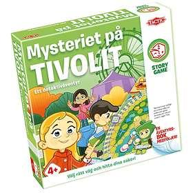 Mysteriet på Tivolit