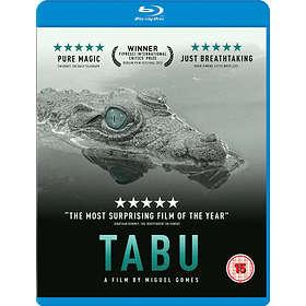 Tabu (UK)