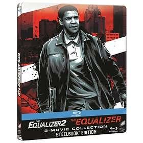 Equalizer 1-2 - SteelBook