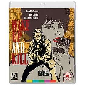 Wake Up and Kill (BD+DVD) (UK)