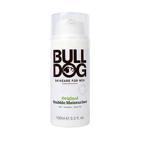 Bulldog Original Stubble Moisturizer Cream 100ml