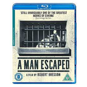 A Man Escaped (UK)
