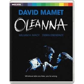 Oleanna - Limited Edition (UK)