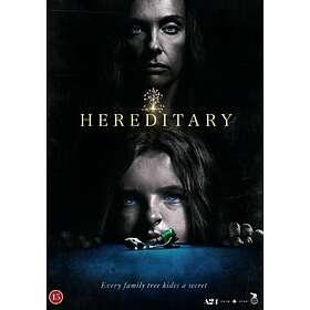 Hereditary (UHD+BD+DC) (US)