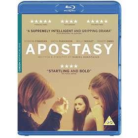 Apostasy (UK)