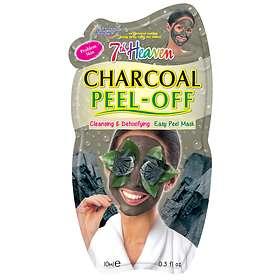 Montagne Jeunesse 7th Heaven Charcoal Peel-Off Mask 10ml
