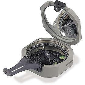 Brunton Conventional Pocket Transit Compass 0-360