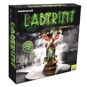 Labyrint 3.0 (TV Edition)