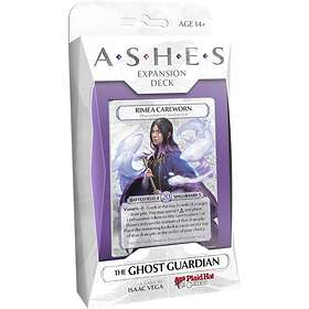 Ashes: The Ghost Guardian (exp.)