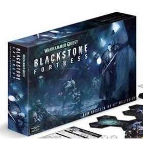 Warhammer 40,000: Conquest - Blackstone Fortress