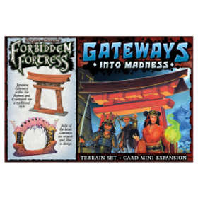 Shadows Of Brimstone: Gateways Into Madness (exp.)